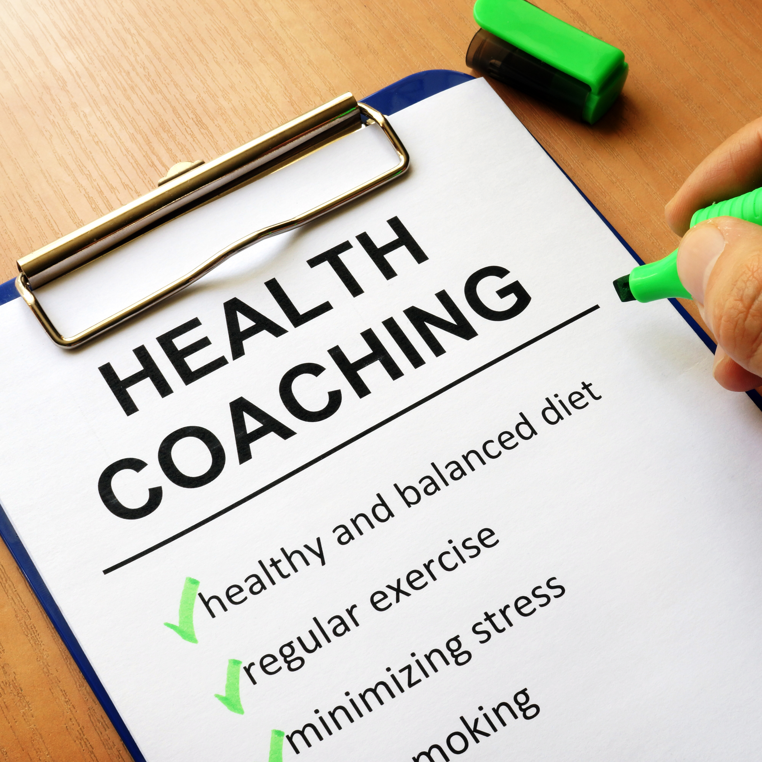Chris Kresser's Health Coach Course Practicum! – Coachdshen.com
